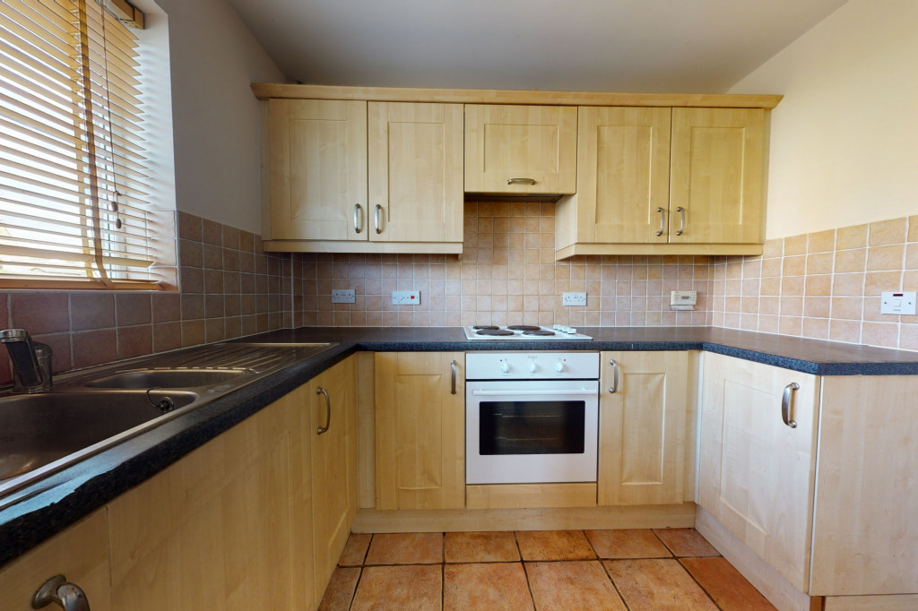3 bed semi-detached house for sale in Lodge Wood Drive, Orchard Heights, Ashford 1