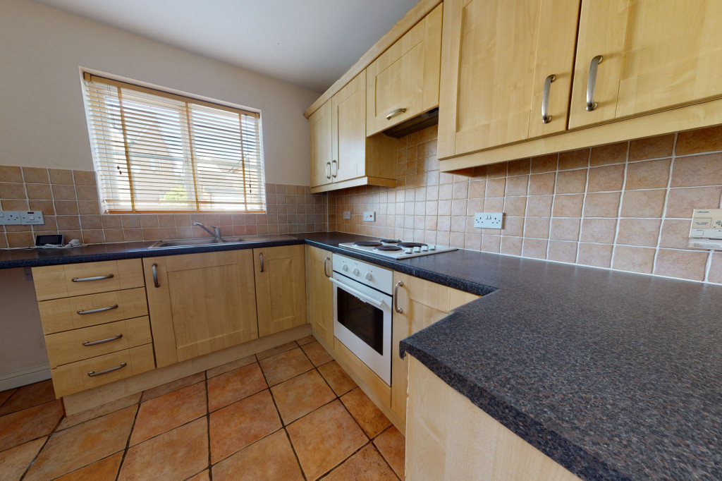 3 bed semi-detached house for sale in Lodge Wood Drive, Orchard Heights, Ashford  - Property Image 3