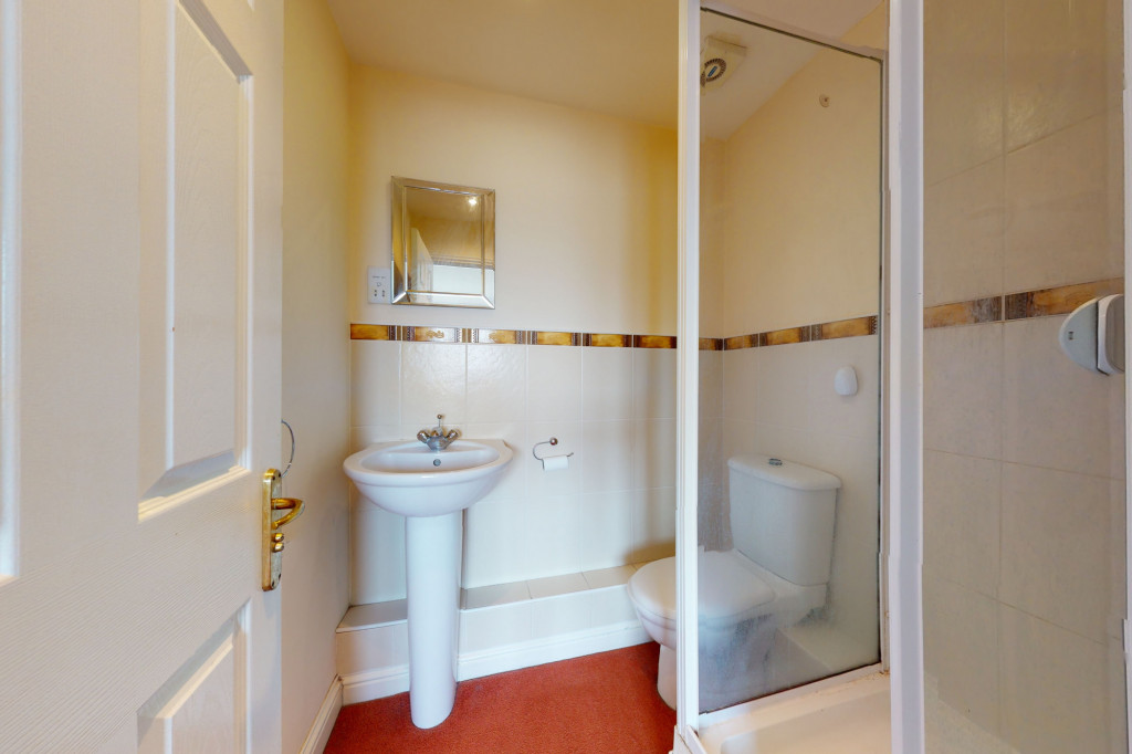 3 bed semi-detached house for sale in Lodge Wood Drive, Orchard Heights, Ashford  - Property Image 7