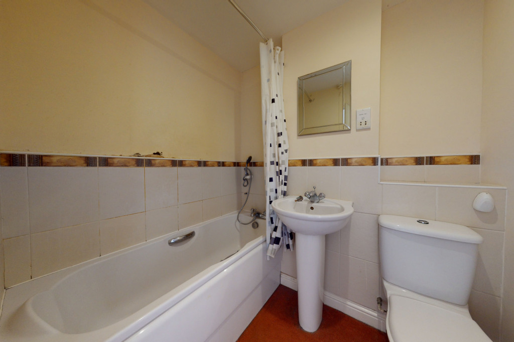 3 bed semi-detached house for sale in Lodge Wood Drive, Orchard Heights, Ashford 9