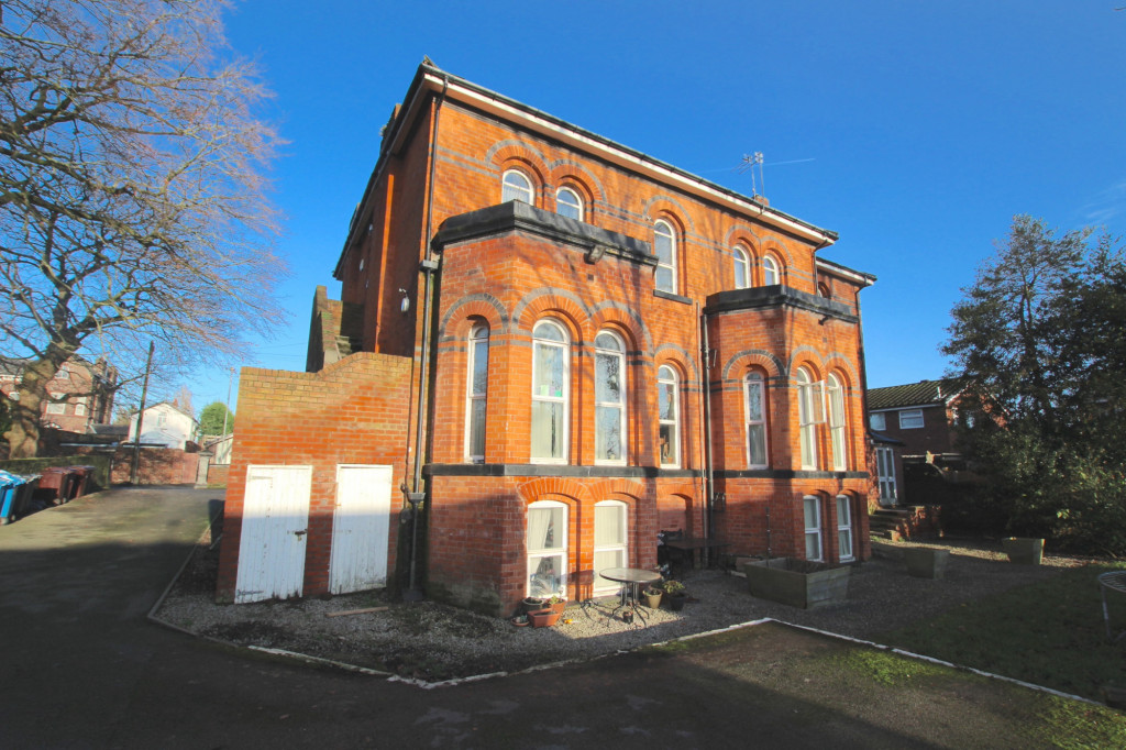 2 bed terraced house to rent in Summerdale Court, St. Agnes Road, Liverpool 0