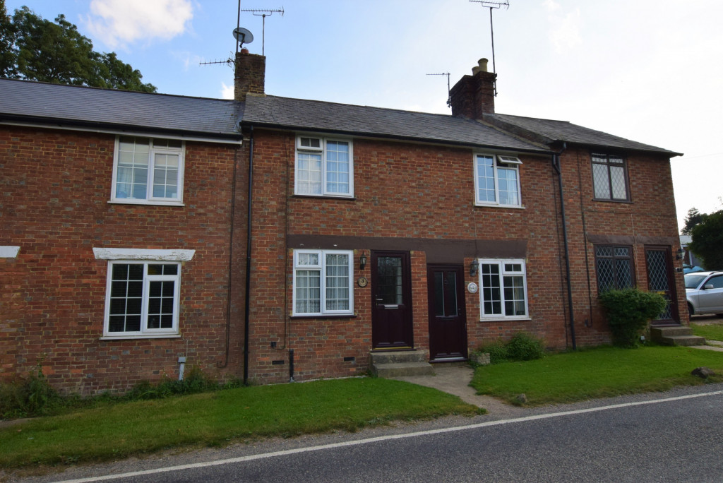 2 bed terraced house for sale in Prospect Place, Woodchurch Road, Hamstreet, Ashford 0