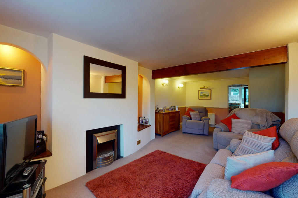 2 bed terraced house for sale in Prospect Place, Woodchurch Road, Hamstreet, Ashford 1