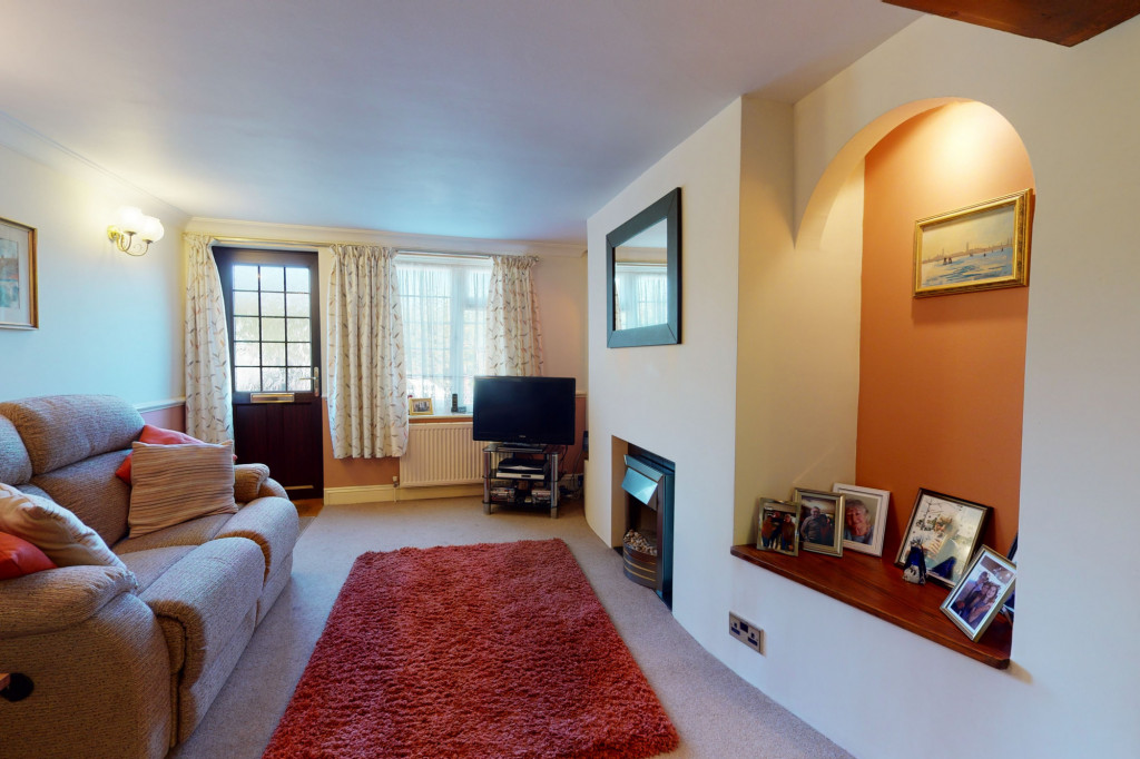 2 bed terraced house for sale in Prospect Place, Woodchurch Road, Hamstreet, Ashford 2