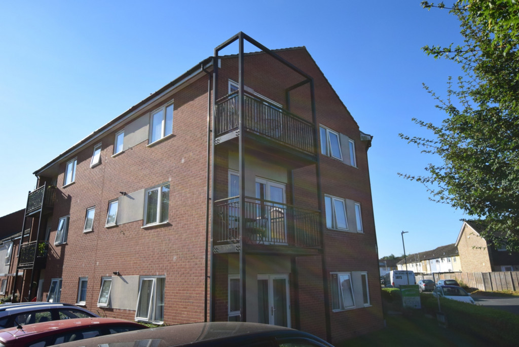 2 bed apartment for sale in Rye House, Speldhurst Close, Ashford 0