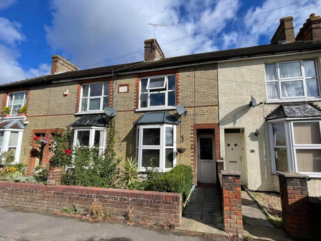 3 bed terraced house to rent in Herbert Road, Ashford 0