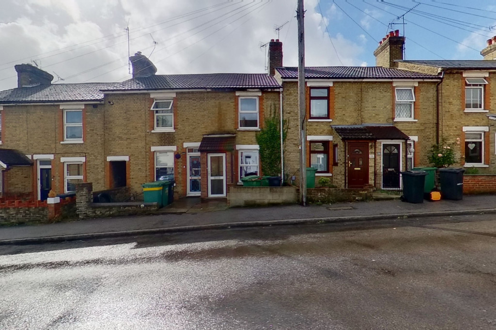 2 bed terraced house for sale in Pope Street, Maidstone 0