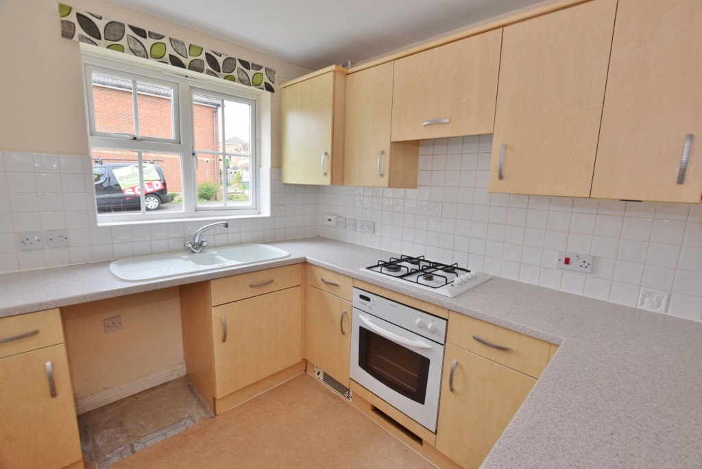 3 bed semi-detached house for sale in Grice Close, Hawkinge, Folkestone 1