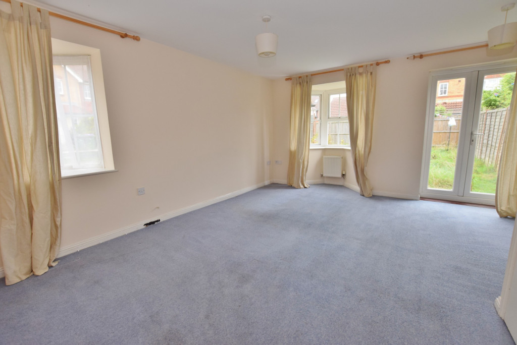 3 bed semi-detached house for sale in Grice Close, Hawkinge, Folkestone 2