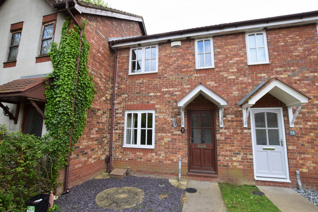 3 bed terraced house for sale in Smithy Drive, Kingsnorth, Ashford 1