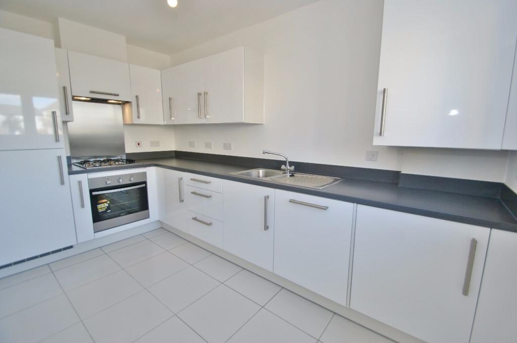 3 bed semi-detached house to rent in Dorset Crescent, Bridgefield, Ashford  - Property Image 1
