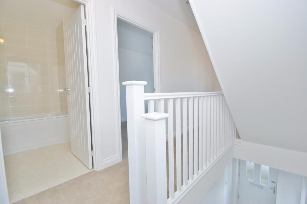 3 bed semi-detached house to rent in Dorset Crescent, Bridgefield, Ashford  - Property Image 12