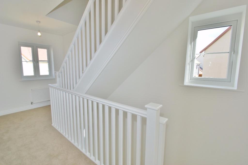 3 bed semi-detached house to rent in Dorset Crescent, Bridgefield, Ashford  - Property Image 13