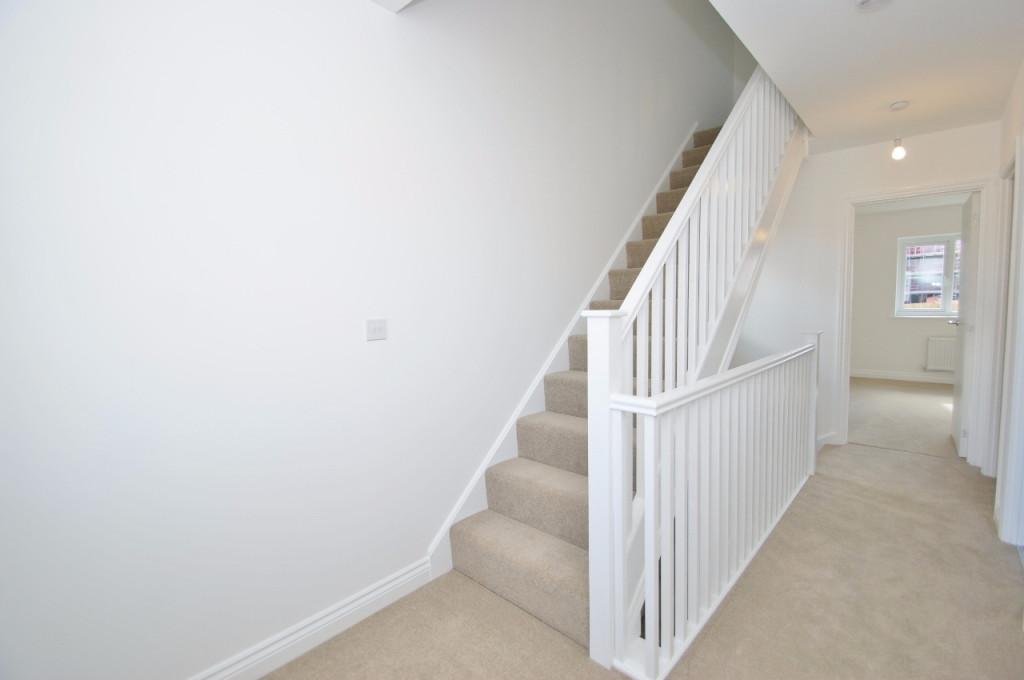 3 bed semi-detached house to rent in Dorset Crescent, Bridgefield, Ashford  - Property Image 14