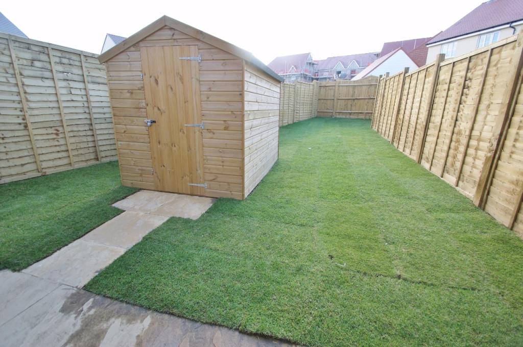 3 bed semi-detached house to rent in Dorset Crescent, Bridgefield, Ashford  - Property Image 18