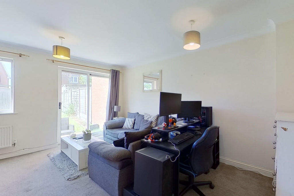 2 bed terraced house to rent in Sun Rise, Orchard Heights, Ashford 2