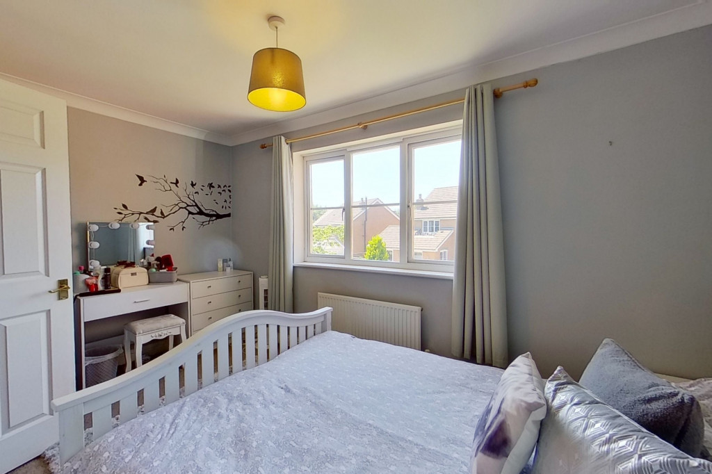 2 bed terraced house to rent in Sun Rise, Orchard Heights, Ashford  - Property Image 6