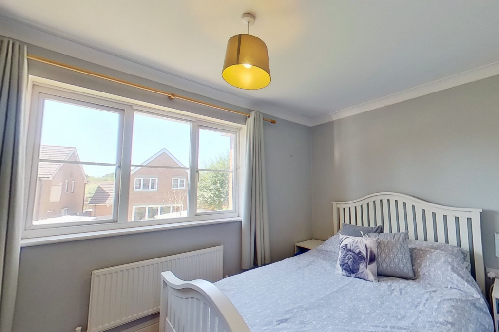 2 bed terraced house to rent in Sun Rise, Orchard Heights, Ashford 6