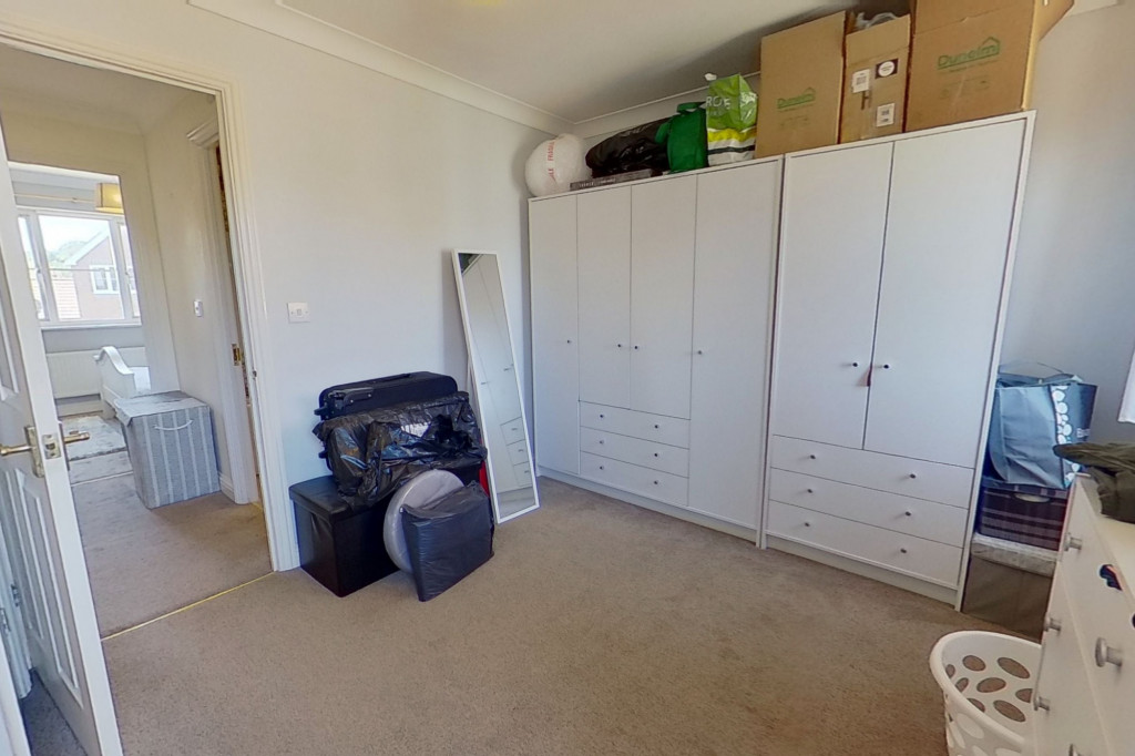 2 bed terraced house to rent in Sun Rise, Orchard Heights, Ashford  - Property Image 8