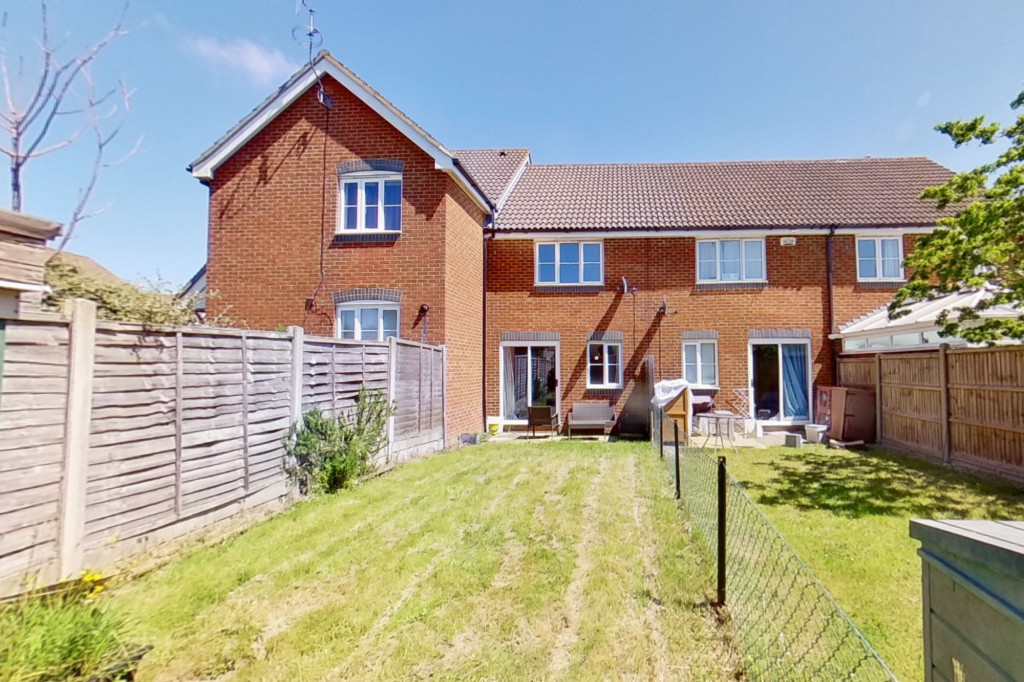 2 bed terraced house to rent in Sun Rise, Orchard Heights, Ashford  - Property Image 10
