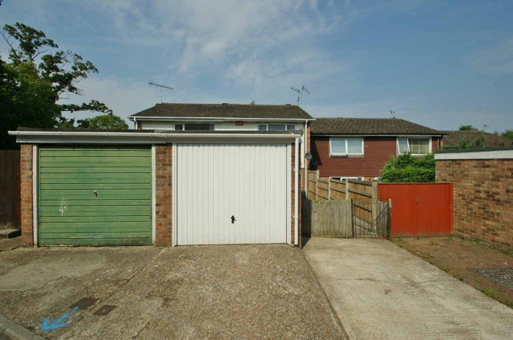 3 bed terraced house to rent in Lees Road, Willesborough, Ashford  - Property Image 13