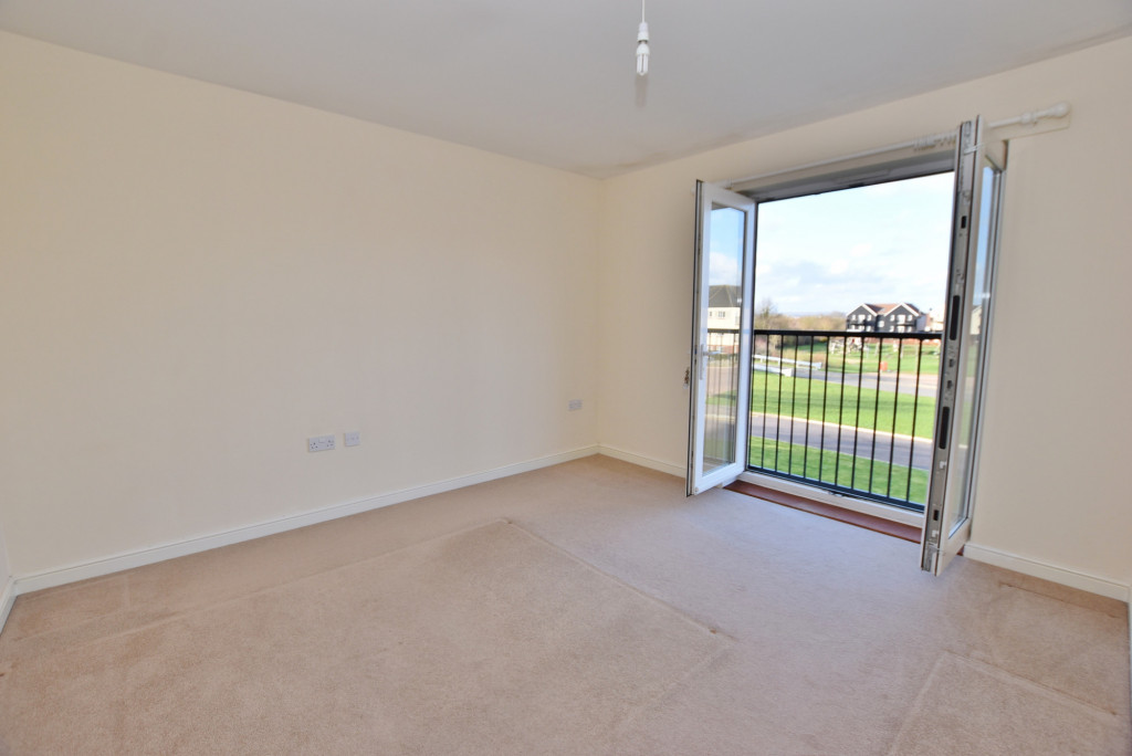 2 bed apartment to rent in Broadview Close, Bridgefield, Ashford  - Property Image 6