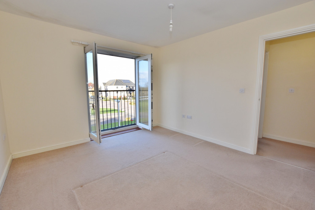 2 bed apartment to rent in Broadview Close, Bridgefield, Ashford  - Property Image 7