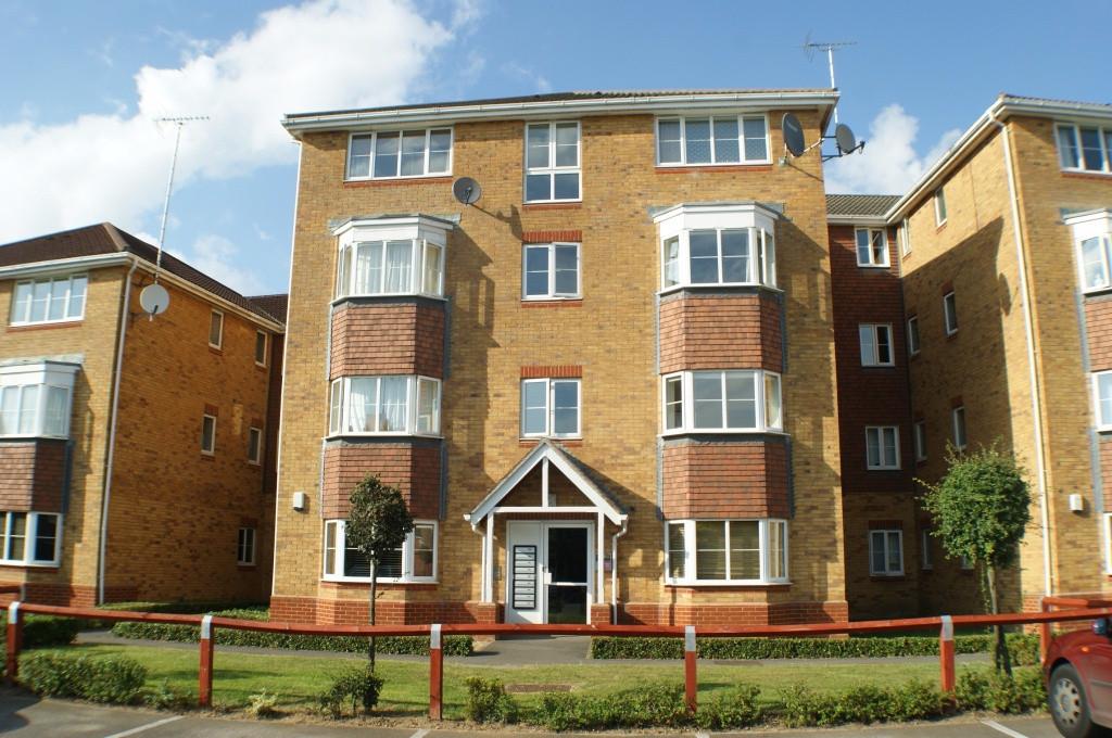 2 bed apartment to rent in Peter Candler Way, Kennington, Ashford 0