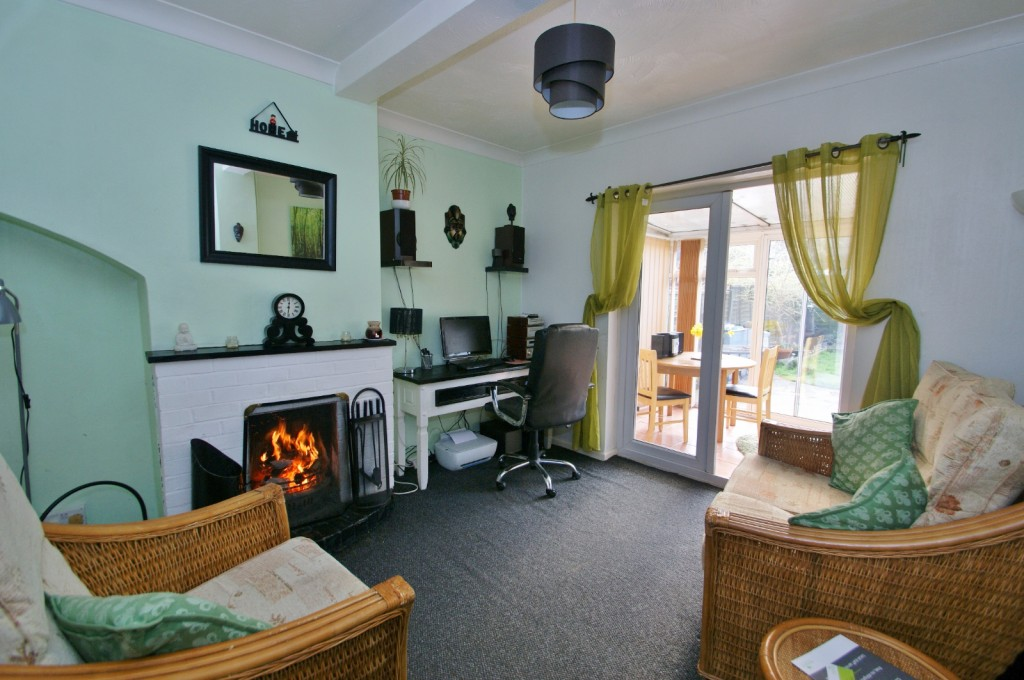 4 bed terraced house for sale in Samian Crescent, Folkestone  - Property Image 3