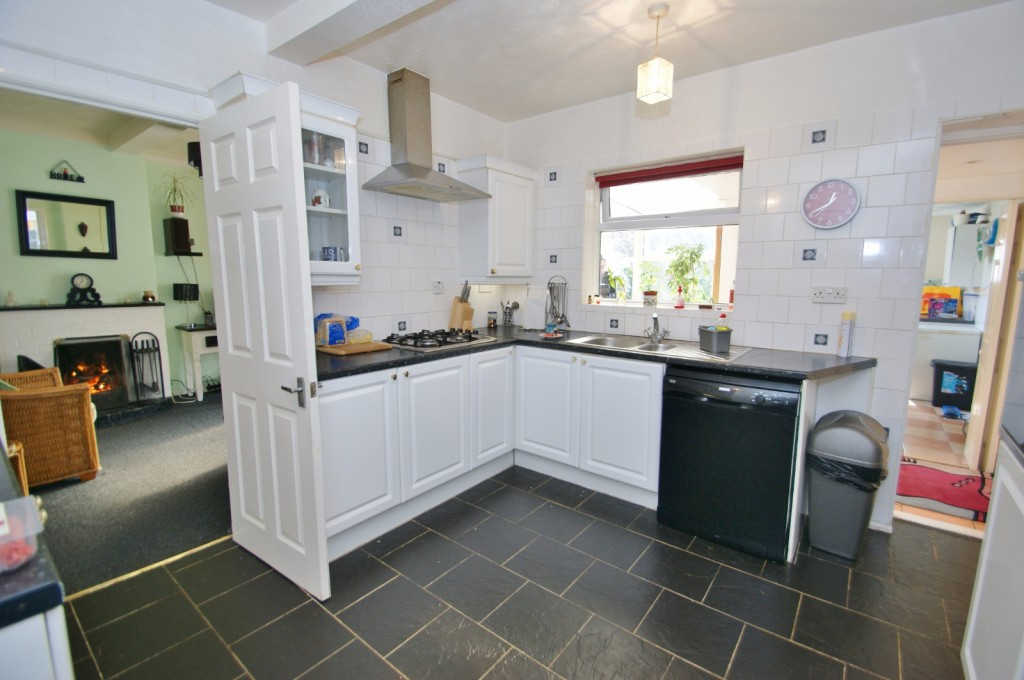 4 bed terraced house for sale in Samian Crescent, Folkestone 13