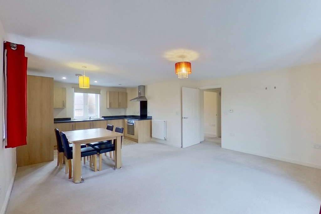 2 bed apartment to rent in Greystones, Willesborough, Ashford 1