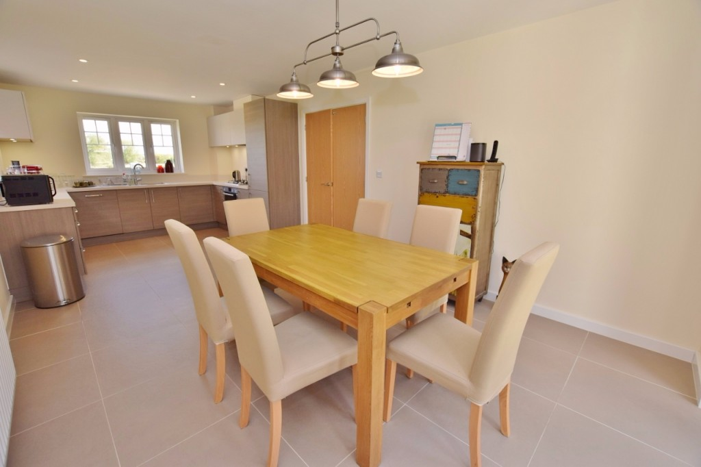 4 bed detached house for sale in Goldfinch Drive, Finberry, Ashford 1