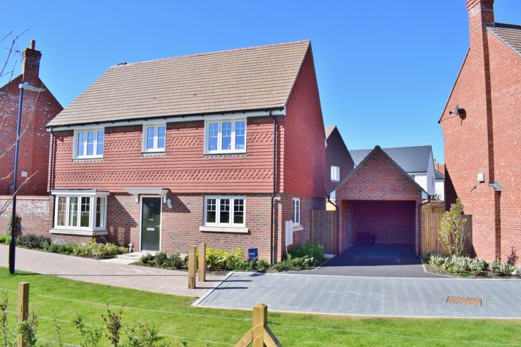 4 bed detached house for sale in Goldfinch Drive, Finberry, Ashford 2