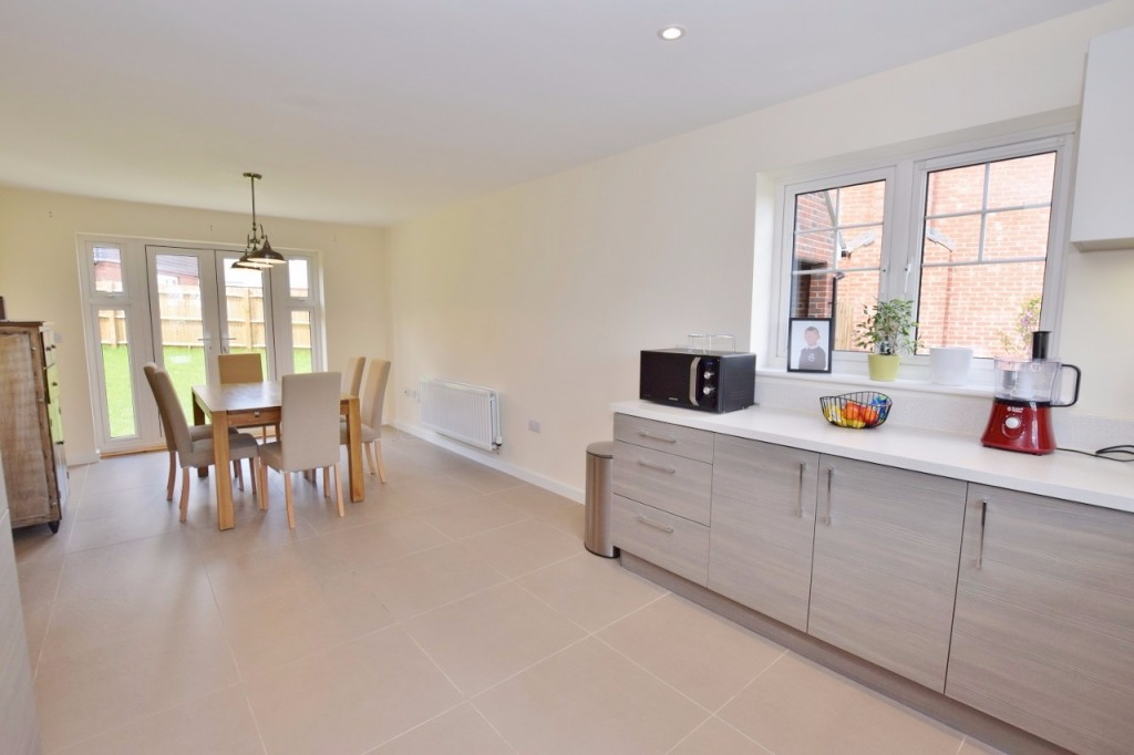4 bed detached house for sale in Goldfinch Drive, Finberry, Ashford  - Property Image 4