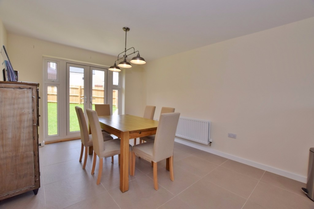 4 bed detached house for sale in Goldfinch Drive, Finberry, Ashford 4