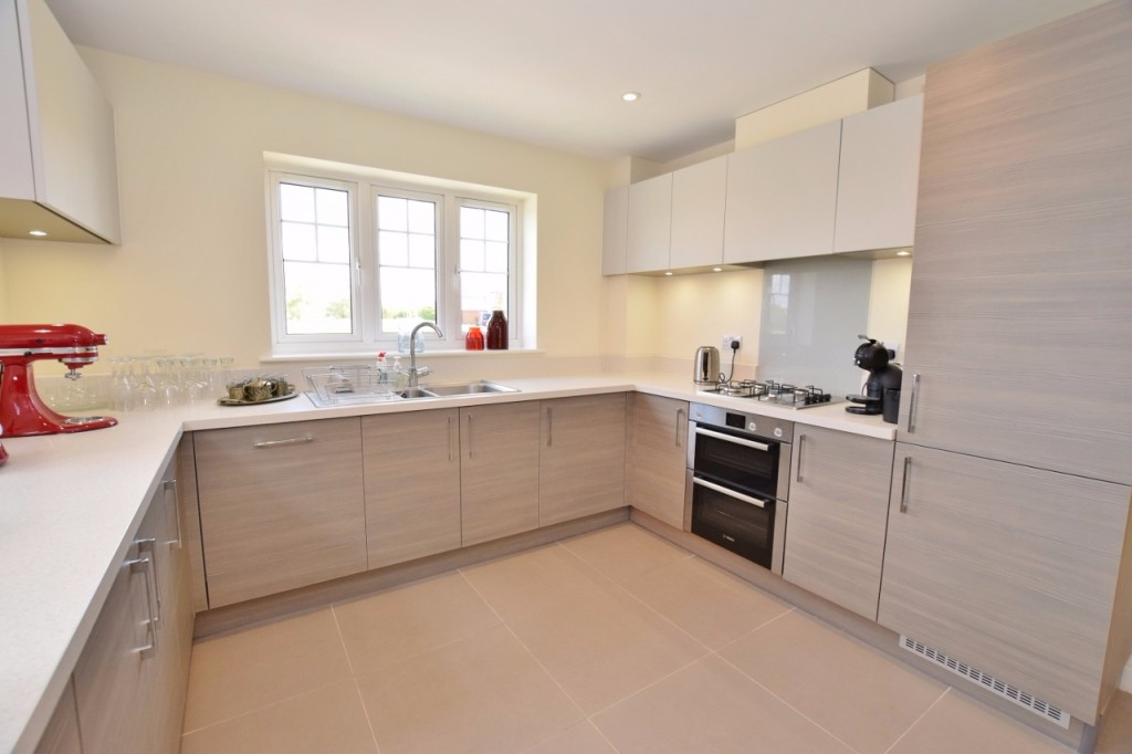 4 bed detached house for sale in Goldfinch Drive, Finberry, Ashford 5