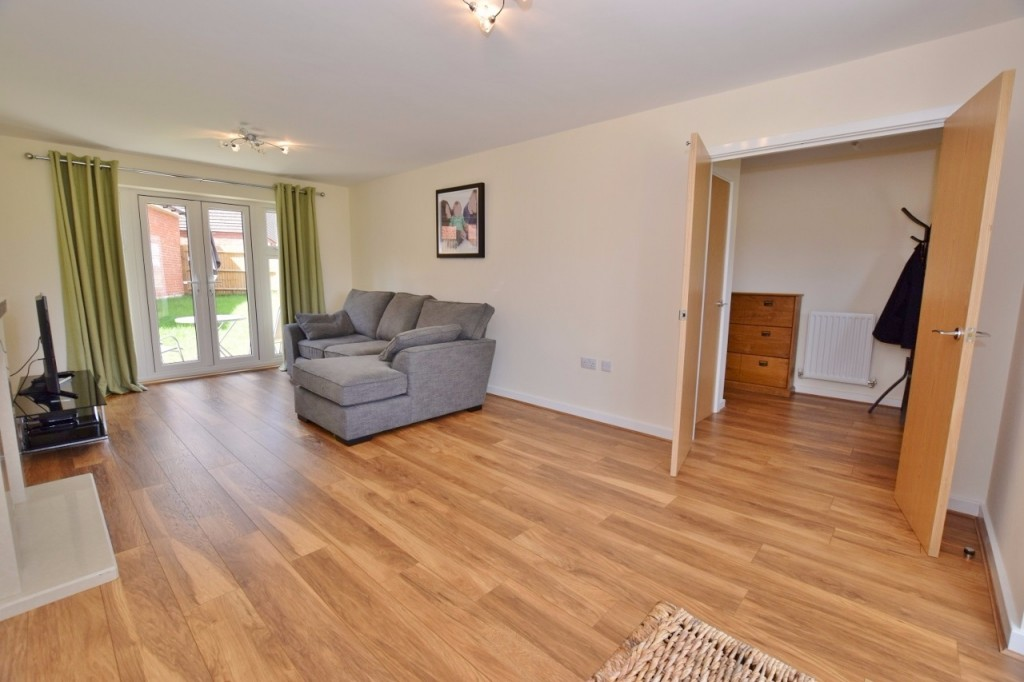 4 bed detached house for sale in Goldfinch Drive, Finberry, Ashford 9
