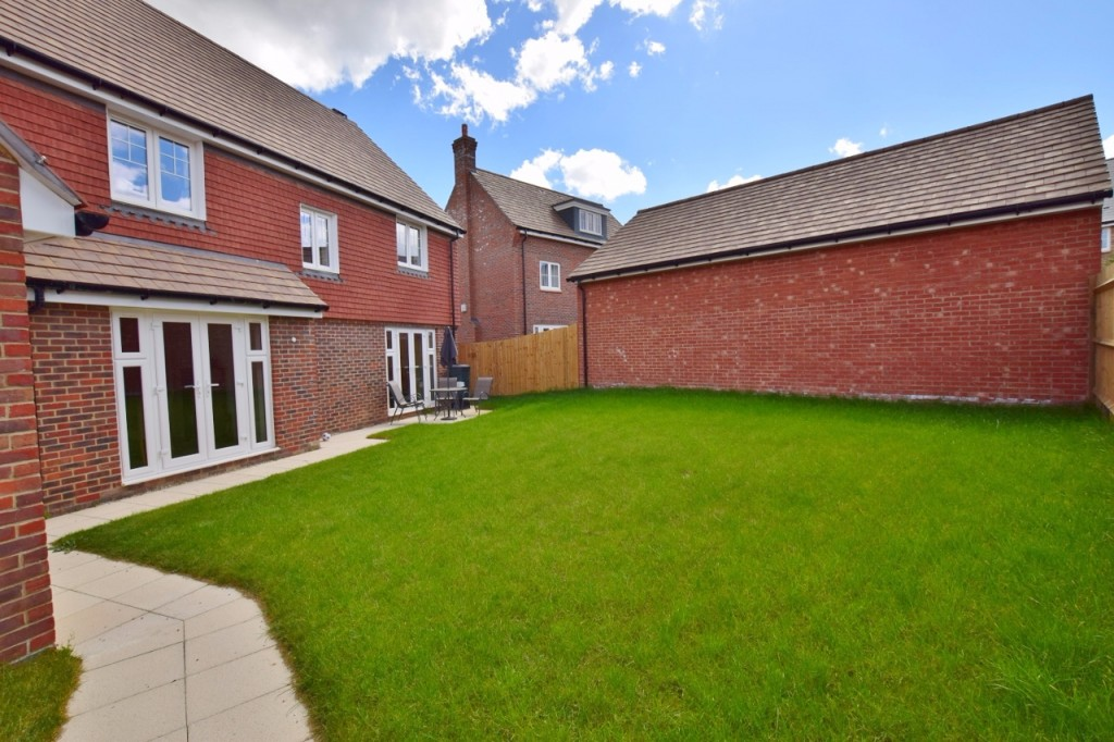 4 bed detached house for sale in Goldfinch Drive, Finberry, Ashford 19