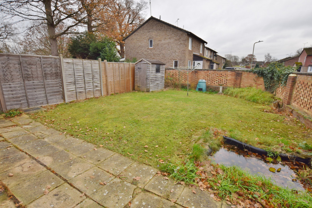 1 bed end of terrace house to rent in Springwood Drive, Godinton Park, Ashford  - Property Image 8