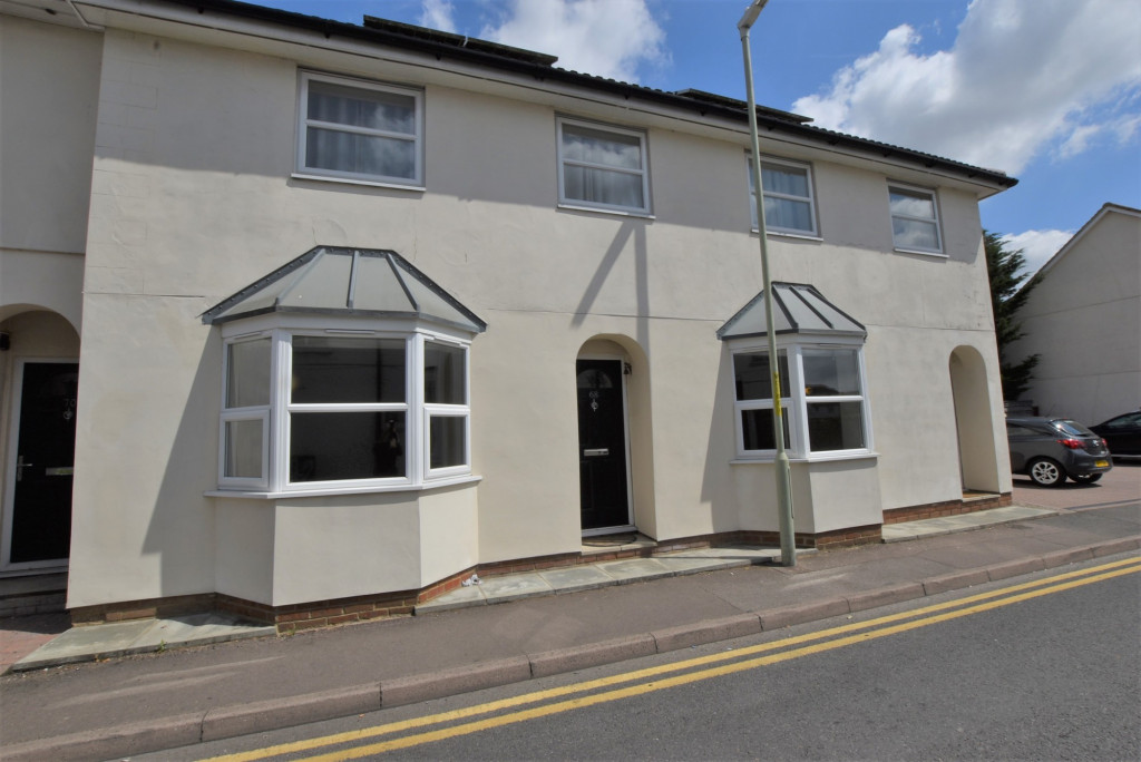 1 bed apartment to rent in Whitfeld Road, Ashford 0