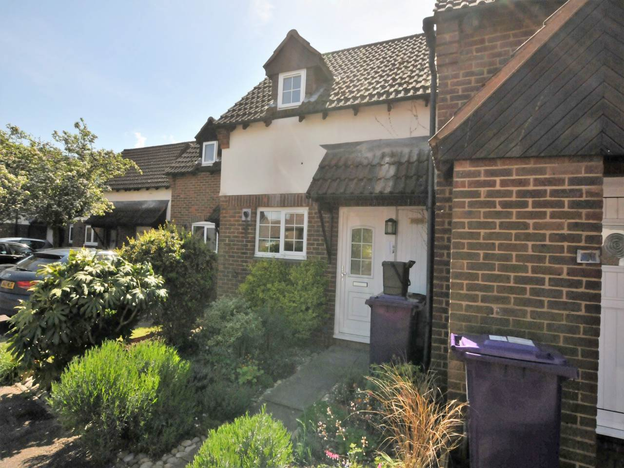 1 bed terraced house to rent in Princes Mews 0