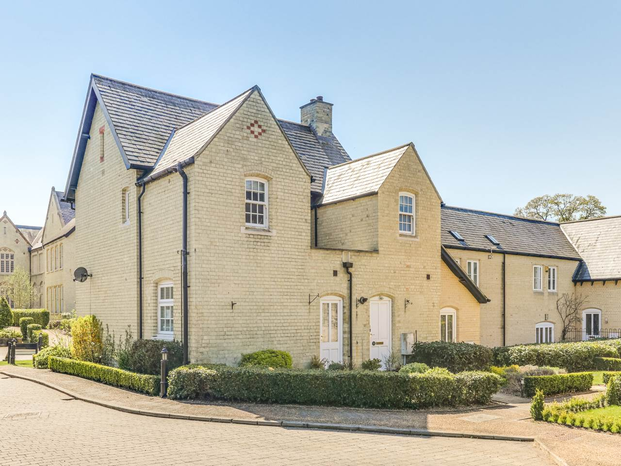 1 bed house for sale in Middlemarch, Fairfield  - Property Image 10