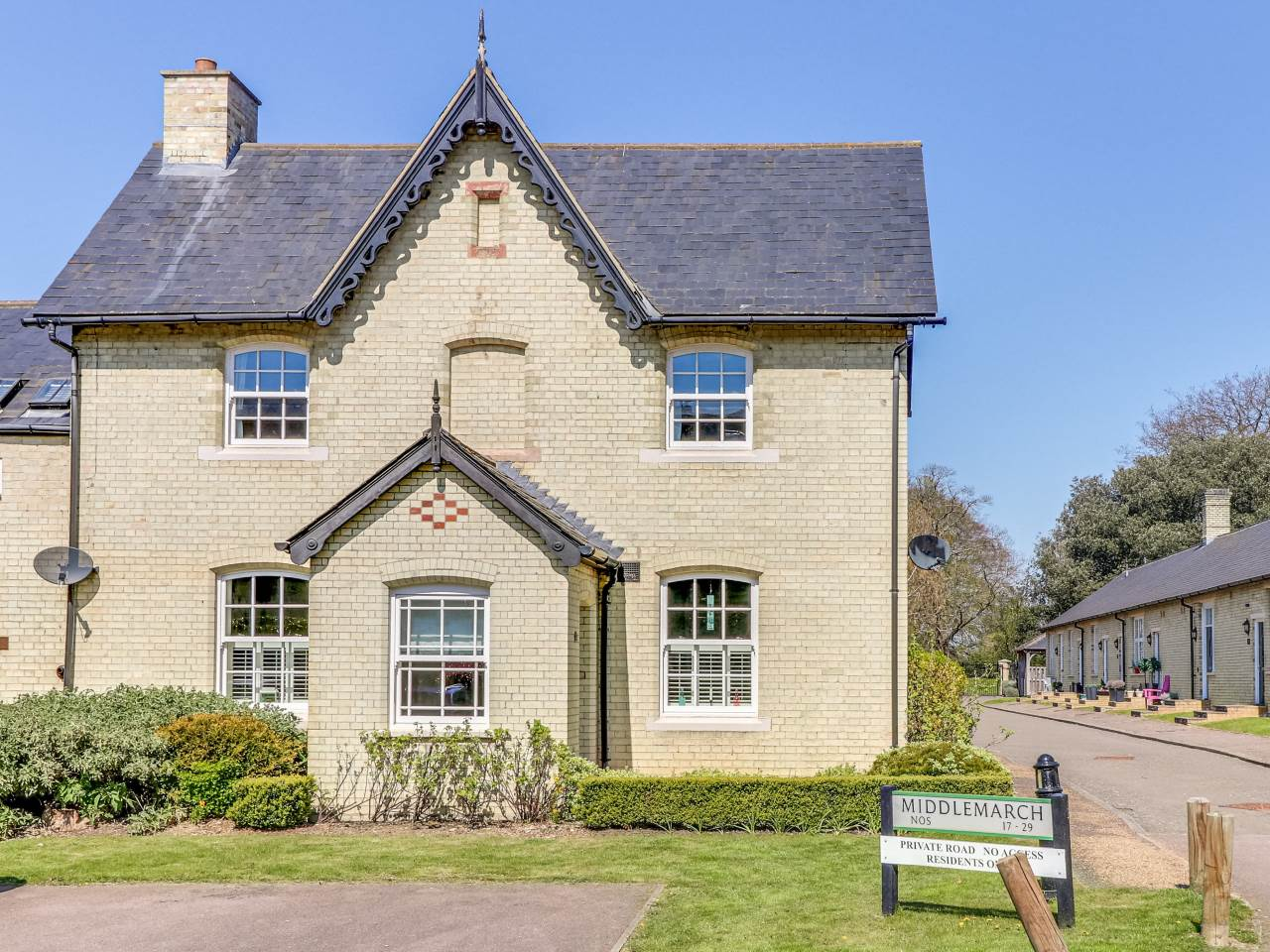 1 bed house for sale in Middlemarch, Fairfield  - Property Image 1