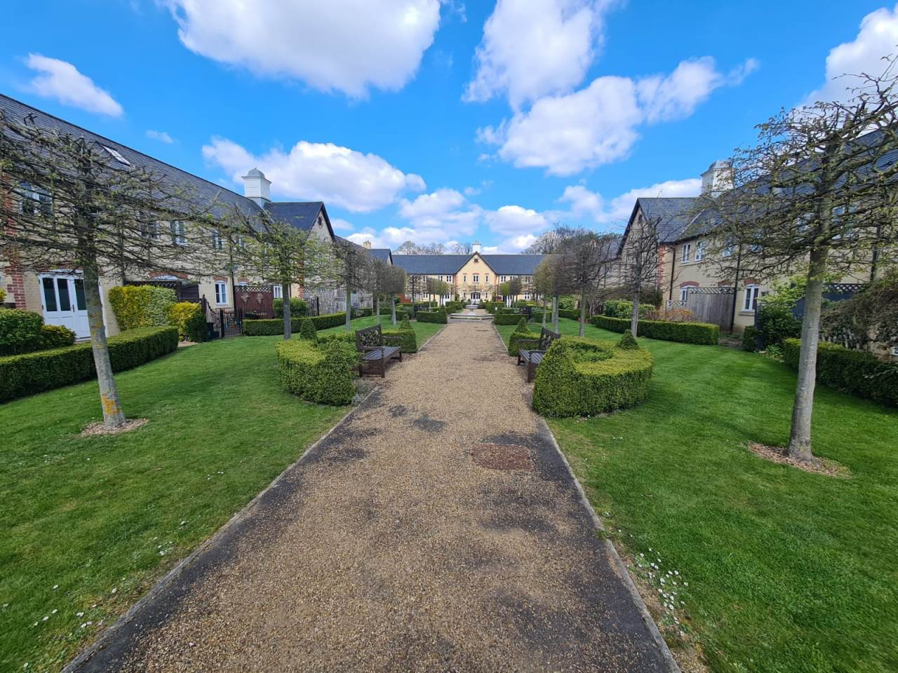1 bed house for sale in Middlemarch, Fairfield 8