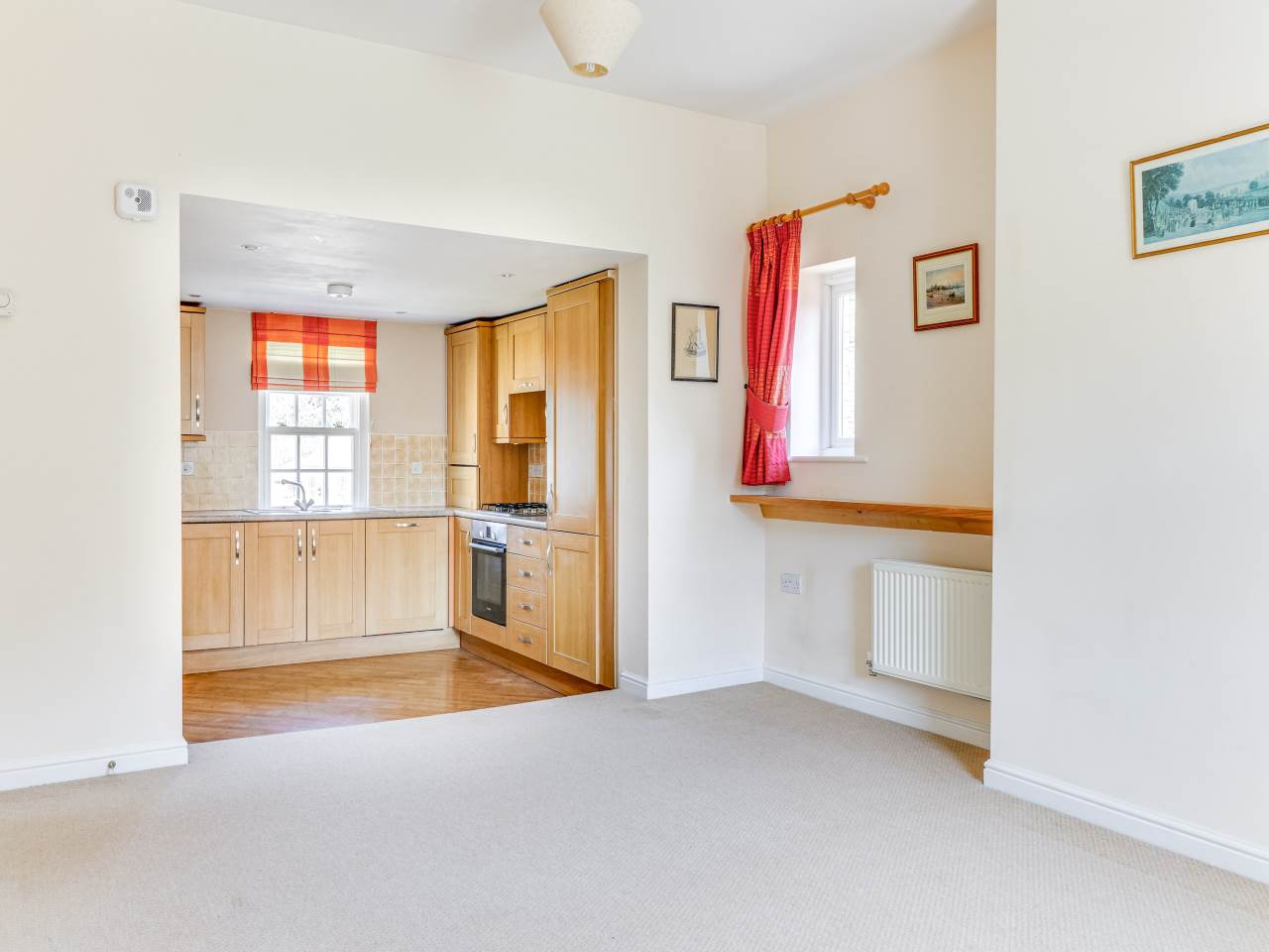 1 bed house for sale in Middlemarch, Fairfield 1