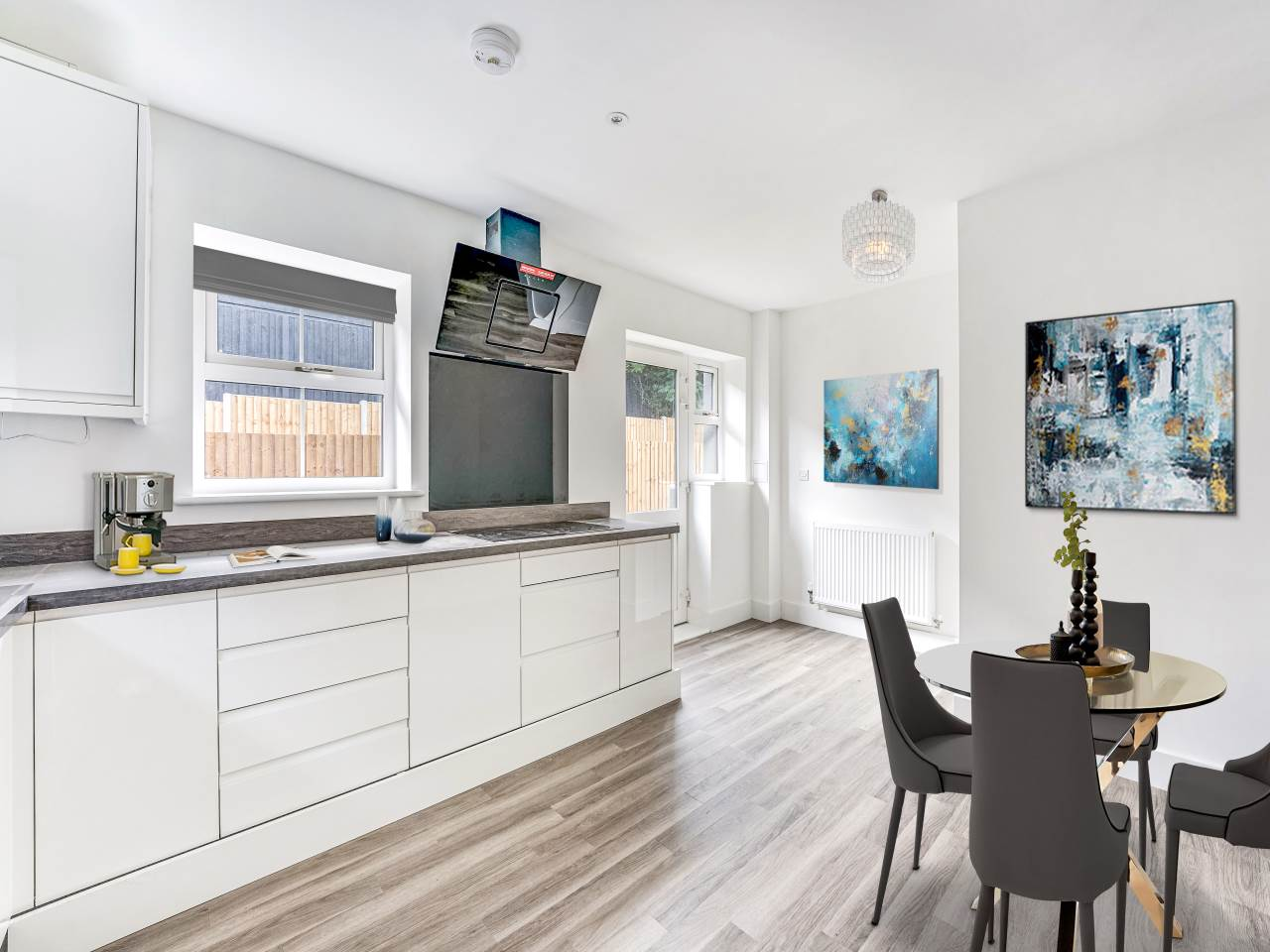 4 bed house for sale in Tavern Close , Barkway road  1