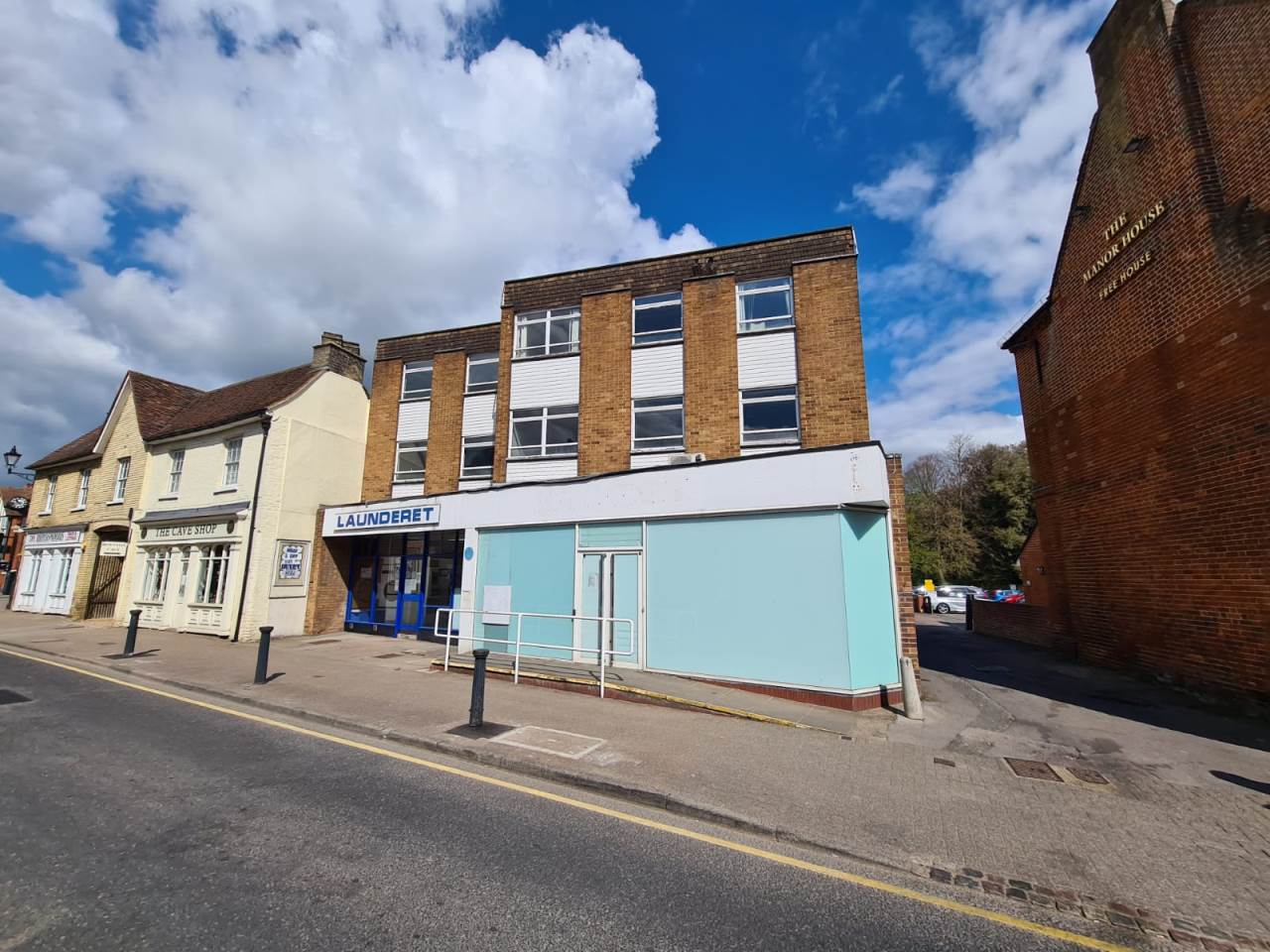 12 bed house for sale in Melbourn Street, Royston  - Property Image 1