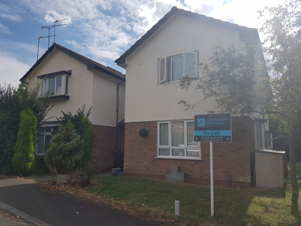 Studio flat to rent in Tisdale Rise, Kenilworth  - Property Image 1
