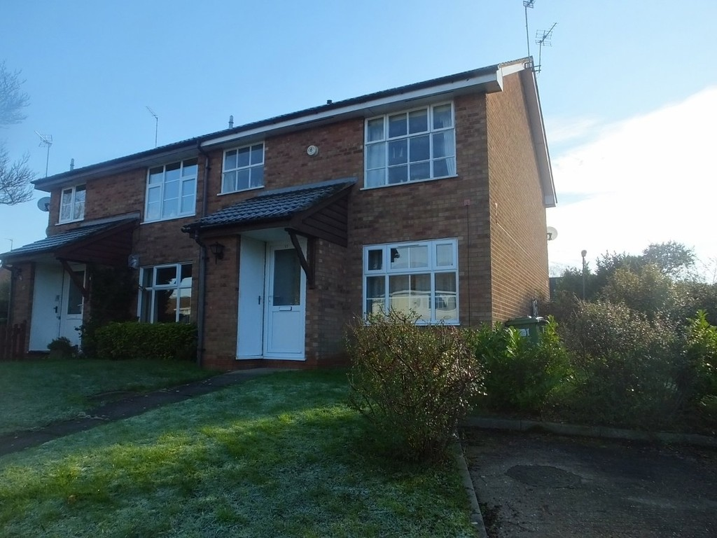 1 bed ground floor flat to rent in Tisdale Rise, Kenilworth - Property Image 1