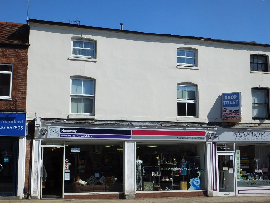 One bedroom duplex apartment | Town centre location with ease to amenities | Allocated parking | Fitted kitchen with built in white goods | Spacious lounge | Good size double bedroom | Good storage | Double glazing | Furnished | Available 13th October 2021